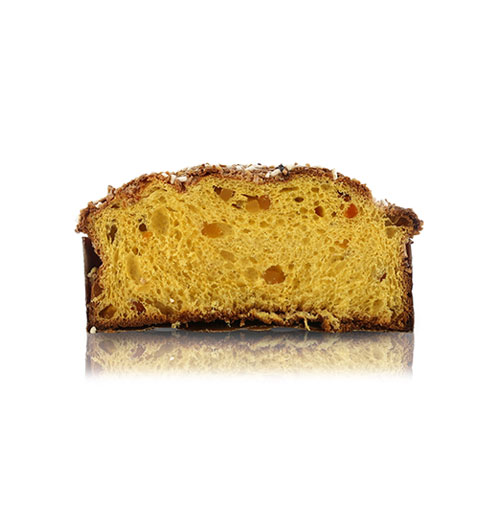 Apricots and pears Colomba