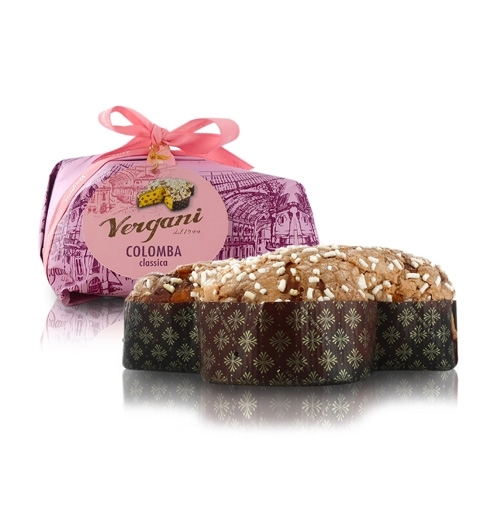 Milan Traditional Colomba